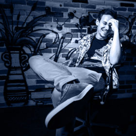 Ian Green